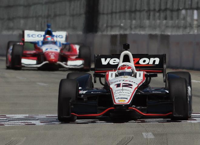 Toyota Grand Prix of Long Beach - Day 3