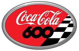 Coke600