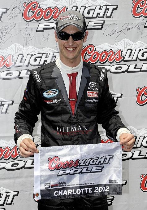 NASCAR Nationwide Series History 300