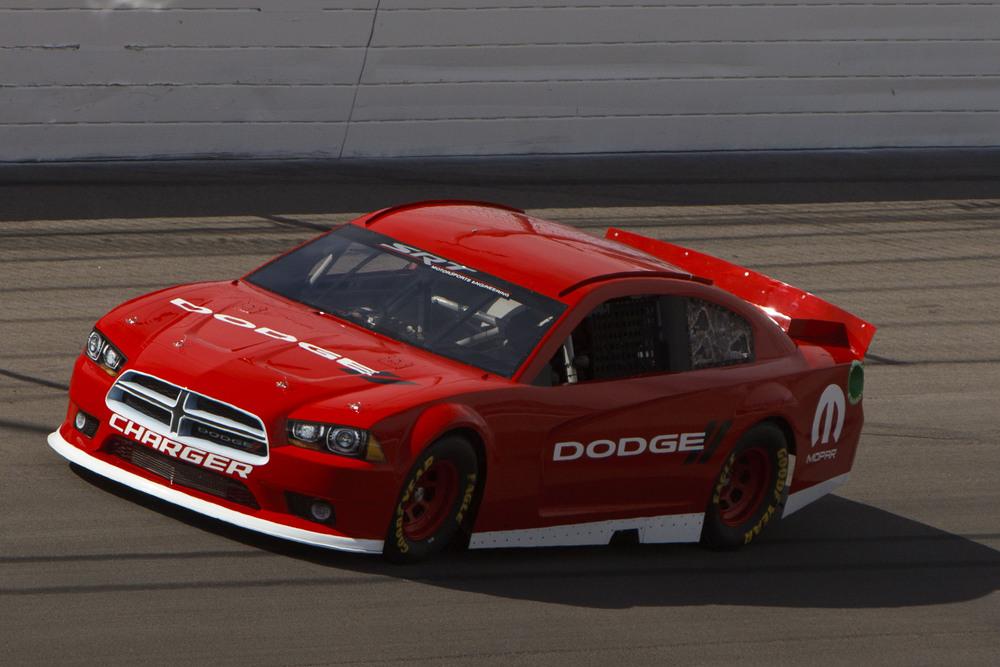 NASCAR Sprint Cup Series: Kobalt Tools 400
