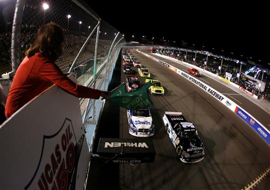 Greenflag_NCWTS_Phoenix_Christian Petersen Getty Images