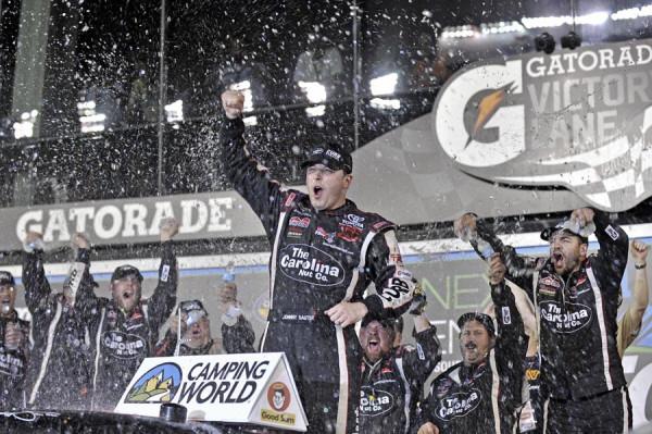 NASCAR 2013 Daytona Speedweeks