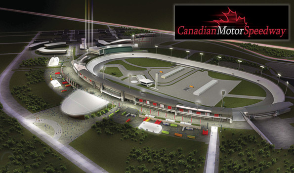 CanadianMotorSpeedway