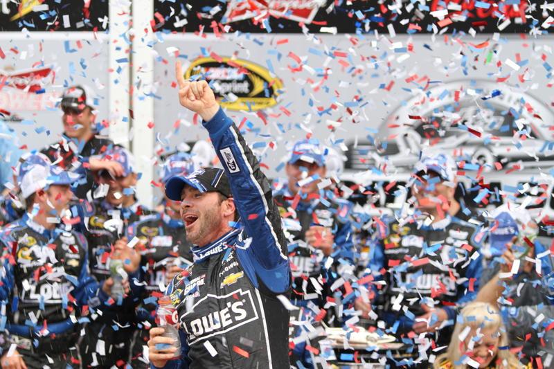 Daytona 500- Winner 031