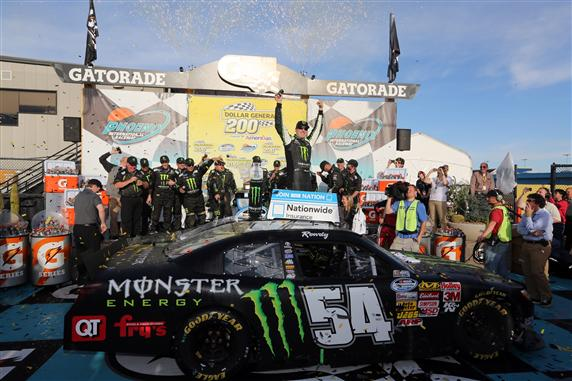 2013-Nationwide-Dollar-General-200-Phoenix-030213-Kyle-Busch-Win