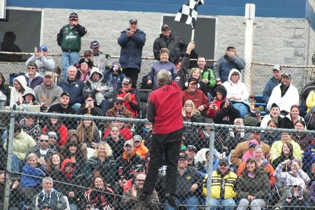 Photo Credit: Ashley McCubbin/RacingInformative.com