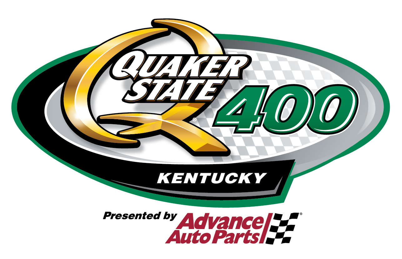 Quaker State Returns as le Sponsor of Sprint Cup Event at ... on