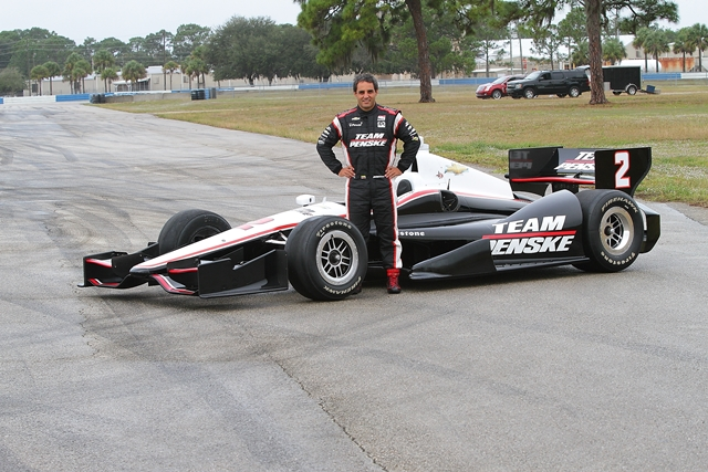 Photo Credit: John Hendrick/IndyCar