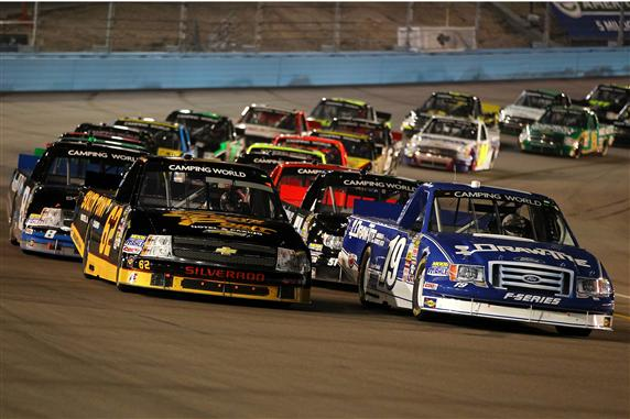 Photo Credit: Johnathan Ferrey/Getty Images for NASCAR