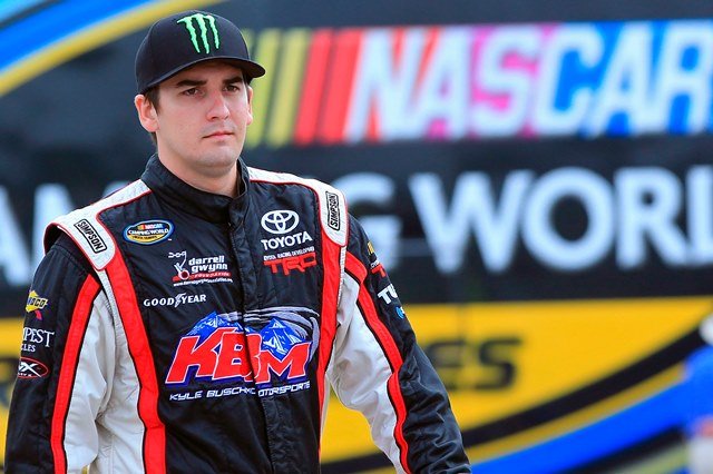 Photo Credit: Geoff Burke/Getty Images for NASCAR