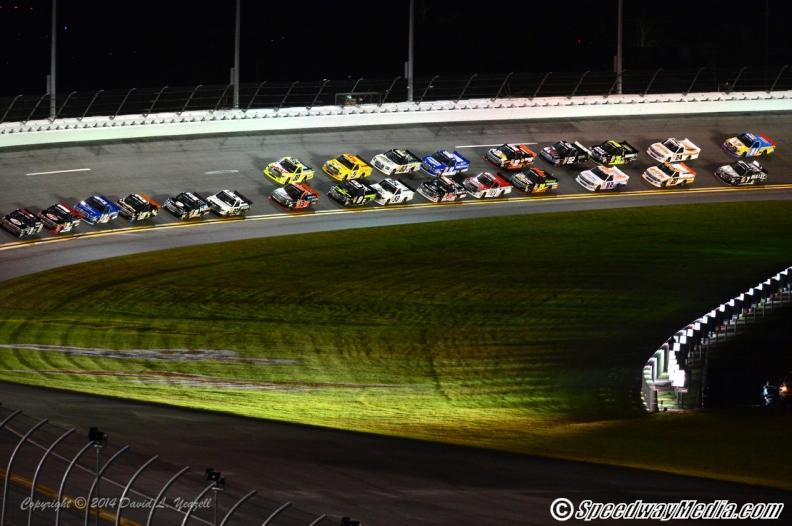 Photo Credit: David Yeazell/SpeedwayMedia.com.