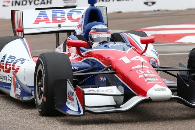 Photo Credit: Bret James/IndyCar