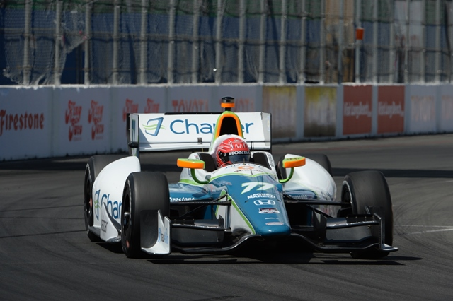Photo by John Cote for IndyCar