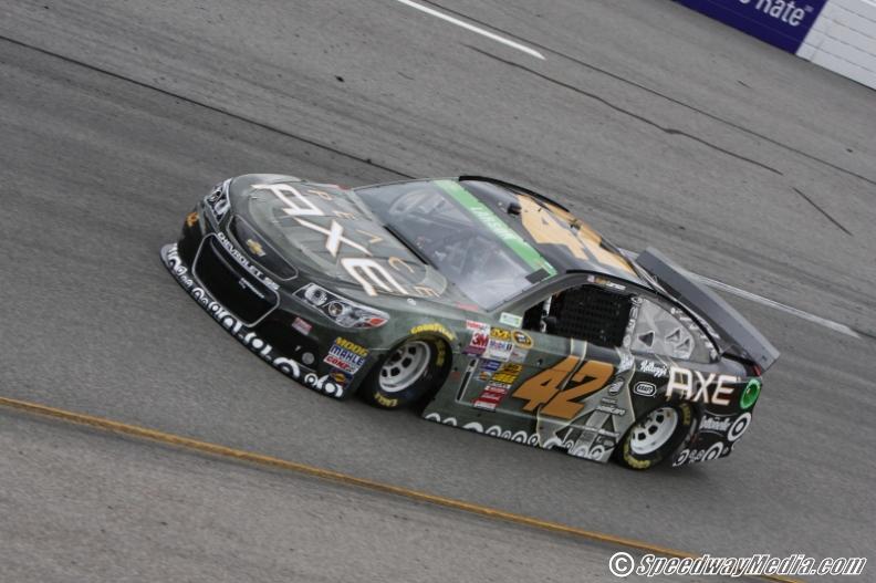 Photo Credit: Barry Albert/Speedway Media
