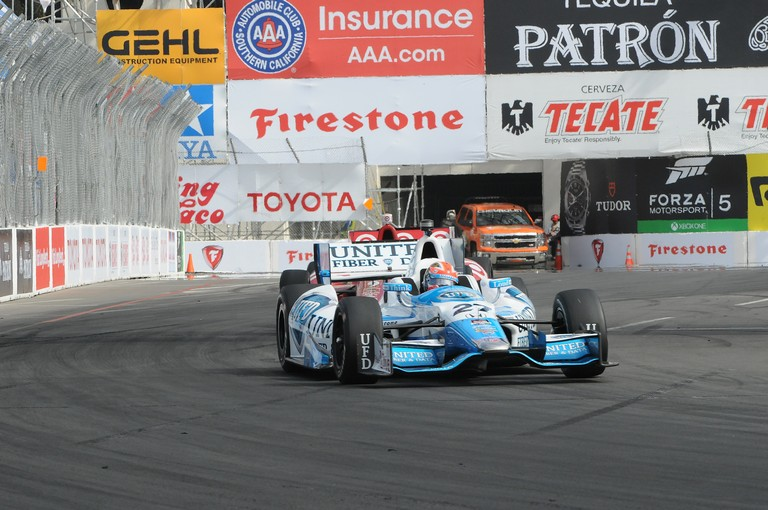 Photo Credit: Sal Sigala Jr./SpeedwayMedia.com