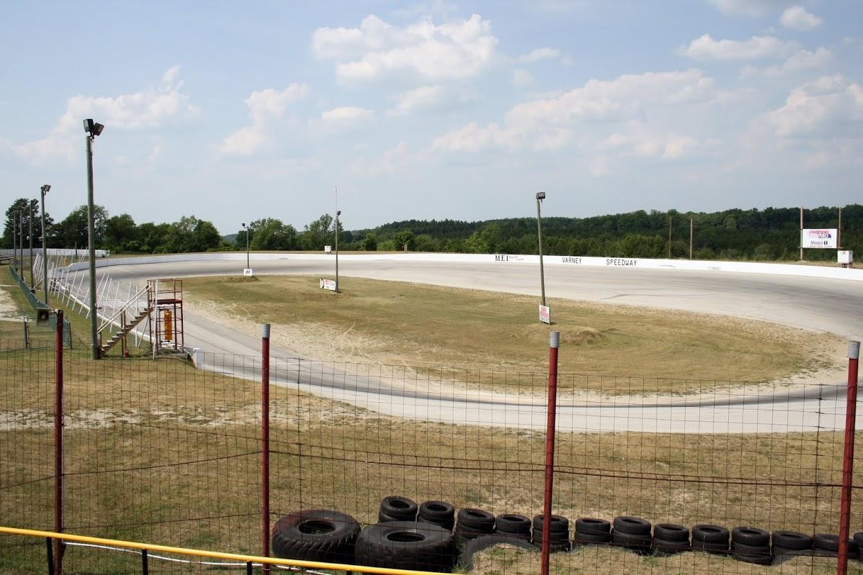 Photo Credit: Varney Motor Speedway Files