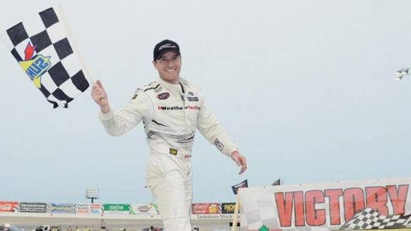 Photo Credit: Matthew Murnaghan/Getty Images for NASCAR