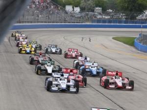 Photo Credit: Chris Jones/IndyCar