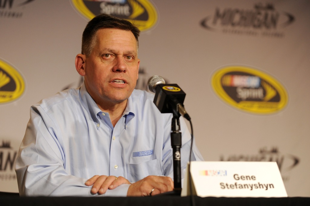 Photo Credit: Robert Reiners/Getty Images for NASCAR