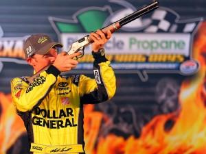 Photo Credit: Tom Pennington/Getty Images for NASCAR