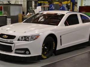 Photo Credit: Tim Southers/NASCAR