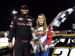 Photo Credit: Jason Christley/NASCAR