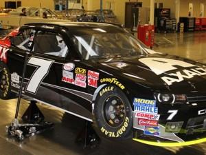 Photo Credit: JR Motorsports