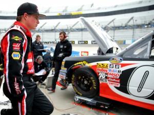 Photo Credit: Justin Edmonds/Getty Images for NASCAR