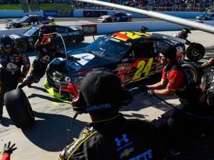 Photo Credit: Alex Goodlett/Getty Images for NASCAR