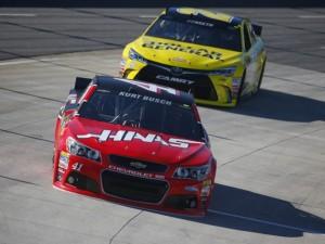 Photo Credit: Matt Sullivan/Getty Images for NASCAR