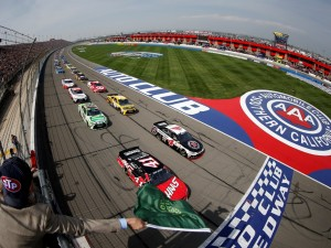 Photo Credit: Todd Warshaw/Getty Images for NASCAR