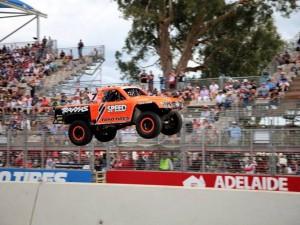 Photo Credit: Stadium Super Truck PR