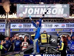 Photo Credit: Sarah Glenn/Getty Images for NASCAR