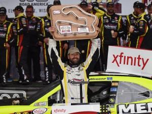 Photo Credit: Jonathan Moore/NASCAR via Getty Images