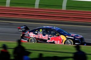Photo Credit: V8 Supercars