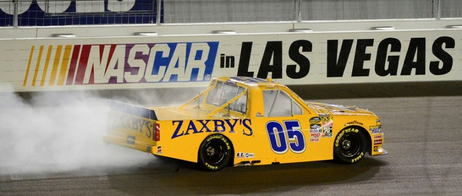 Photo Credit: Robert Laberge/Getty Images for NASCAR