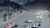 Photo Credit: ACO/Le Mans