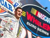 Photo Credit: NASCAR Whelen Euro Series / Stephane Azemard