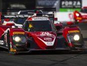 Photo Credit: IMSA/Mazda Motorsports