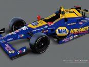 Photo Courtesy of NAPA Auto Parts