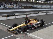 Photo Credit: John Cote/IndyCar