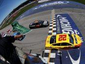 (Photo Credit: Sean Gardner/NASCAR via Getty Images)