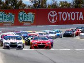 Photo Credit: Jerry Markland/Getty Images for NASCAR