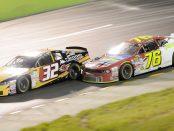 Photo Credit: Matthew Murnaghan/NASCAR
