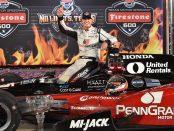 Photo Credit: Chris Owens/IndyCar