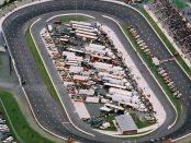 Photo Credit; NASCAR
