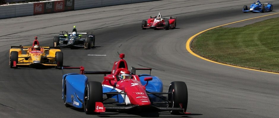 Photo Credit: Bret Kelley/IndyCar