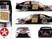 Dakoda-Armstrong-No.-28-Davey-Allison-Tribute-Toyota-Camry-Layout
