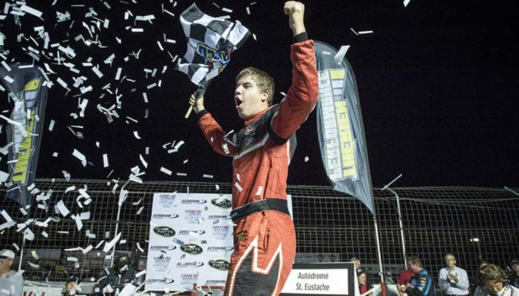 Photo Credit: Matthew Manor/NASCAR