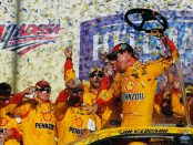 Photo Credit: Jonathan Ferrey/NASCAR via Getty Images
